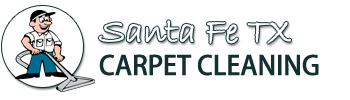 Santa Fe TX Carpet Cleaning